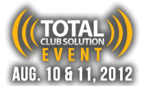 Total Club Solution Event